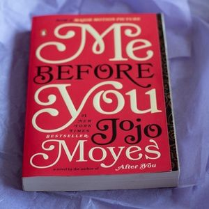 Other - Me Before You By Jojo Moyes